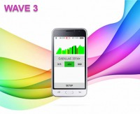 WAVE-3 Smart Key Emergency Start System